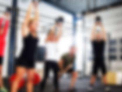 Fitness Instructing - Active IQ Level 2