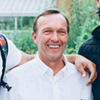 Martin Wrigley